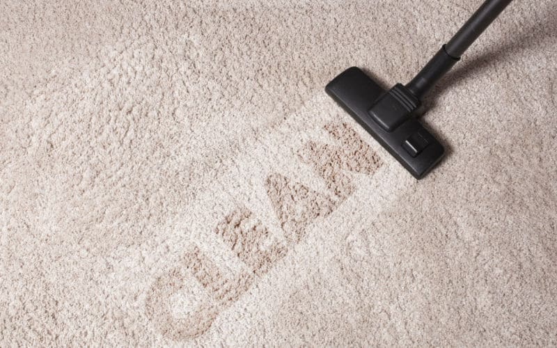 Clean carpet 800 by 500