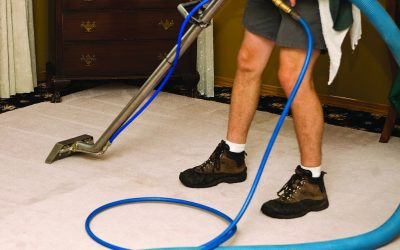 Carpet Cleaning- Your Q's Answered!