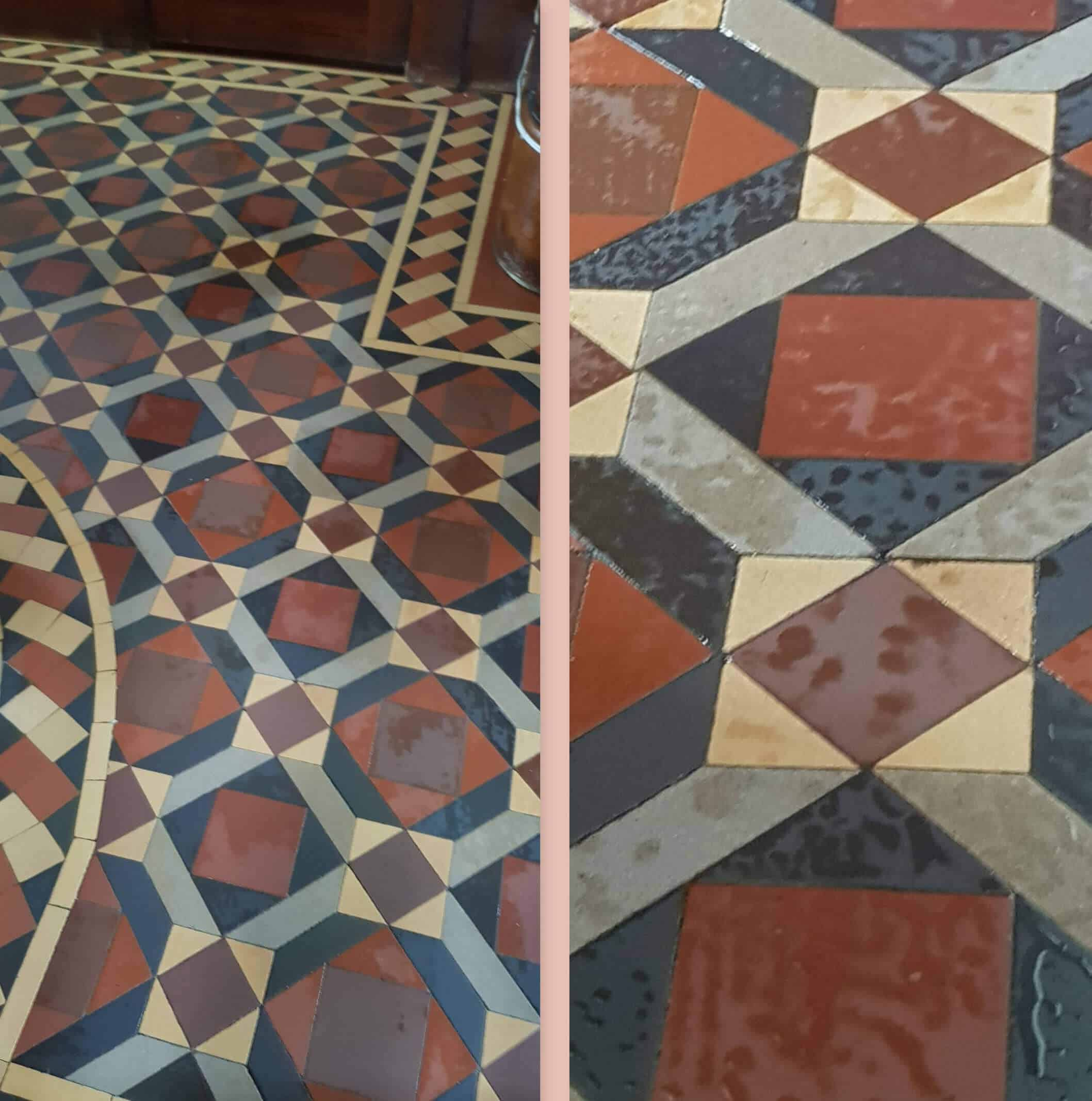 a- victorian-floor when- sealed