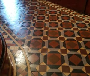 A-Victorian-Floor- Cleaned- and- sealed